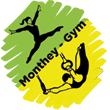 Logo Monthey-Gym