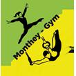 Logo Monthey-Gym